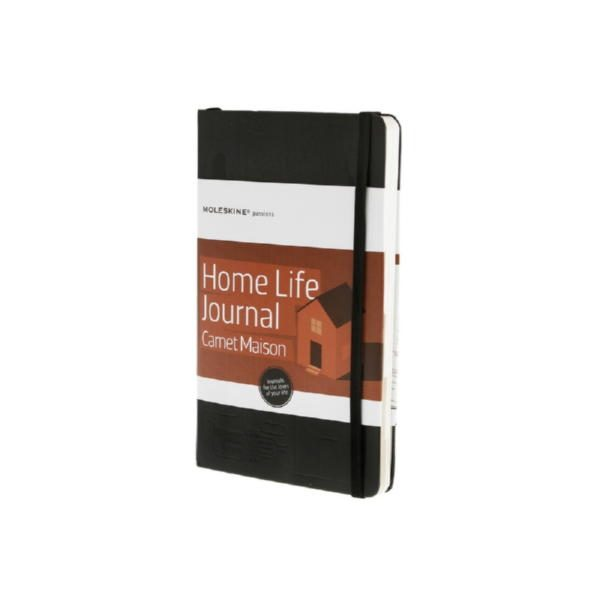 Записная книжка А5 Passion Home Life (Семейная жизнь)
