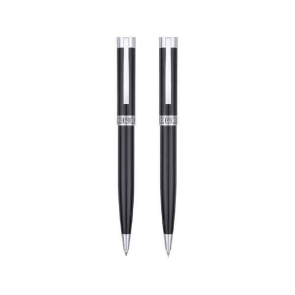 Набор: блекмэн Джей, ручка шариковая, автоматический карандаш
