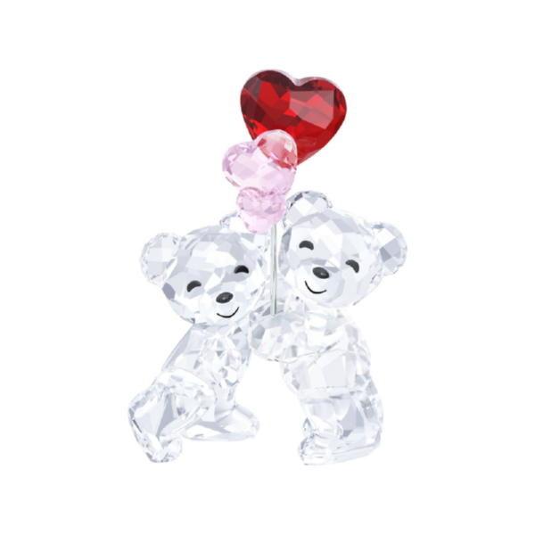Медведь Kris «Шарики-сердечки»