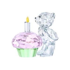 Медведь Kris «Время праздновать»