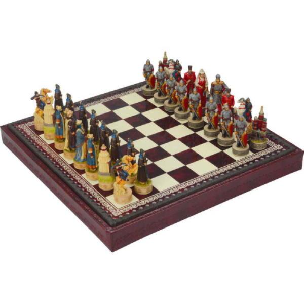 Шахматы «Иван Грозный»