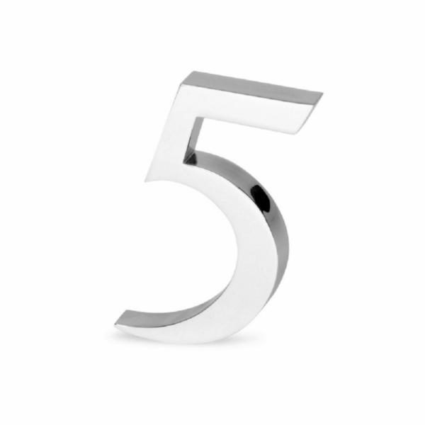 Цифра «Пять» для часов «Юбилей»