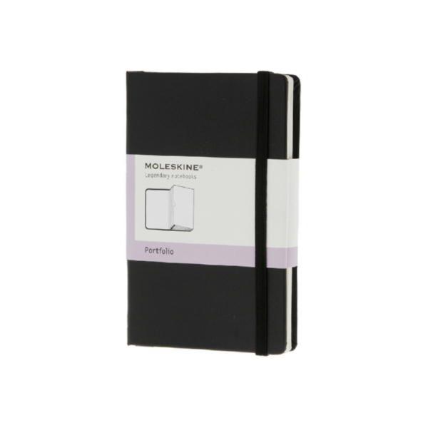 Папка Portfolio, Pocket