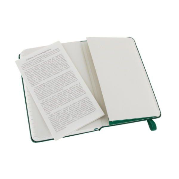 Записная книжка А6 Classic (в линейку)