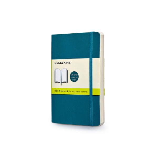 Записная книжка А6 Classic Soft (нелинованный)