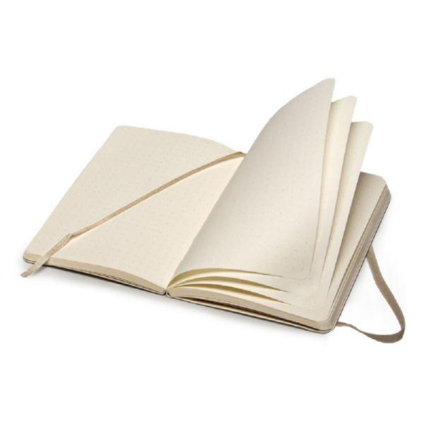 Записная книжка А6 Classic Soft (в точку)