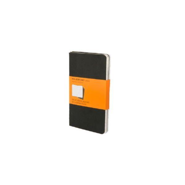 Набор записных книжек Cahier, Pocket (в линейку), А6