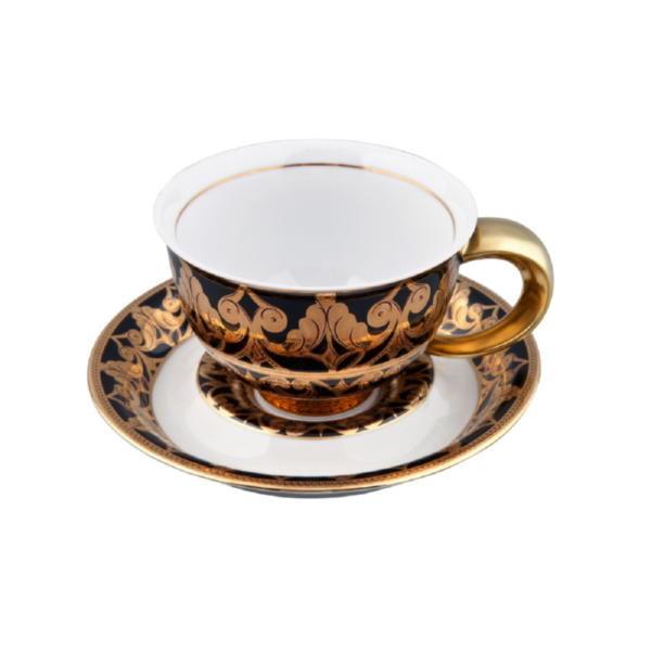 Чайный сервиз на 6 персон «Kelt»