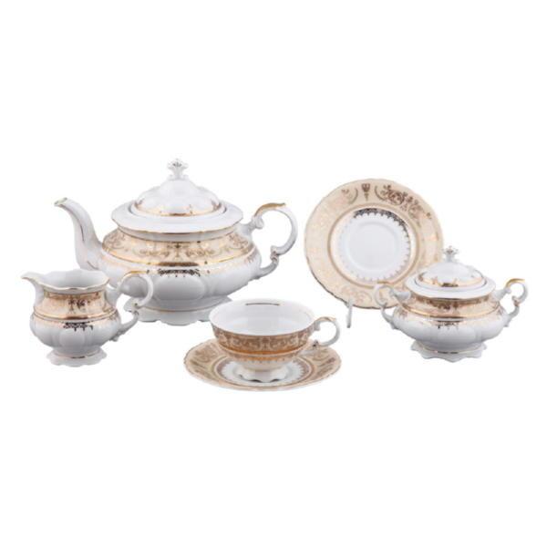 Чайный сервиз на 6 персон «National Traditions»