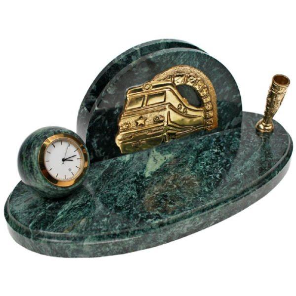 Часы «Железнодорожные»