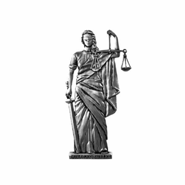 Набор для водки «Юридический»