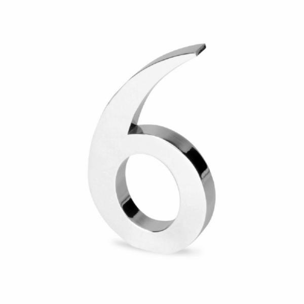 Цифра «Шесть» для часов «Юбилей»