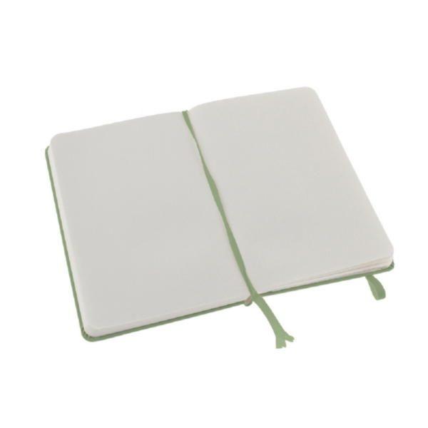 Записная книжка А6 Classic (нелинованный)