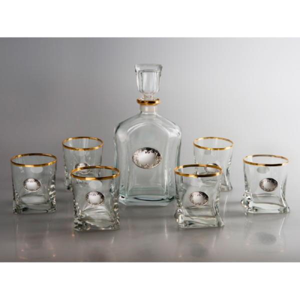 Набор для виски «Оптимальный вариант»
