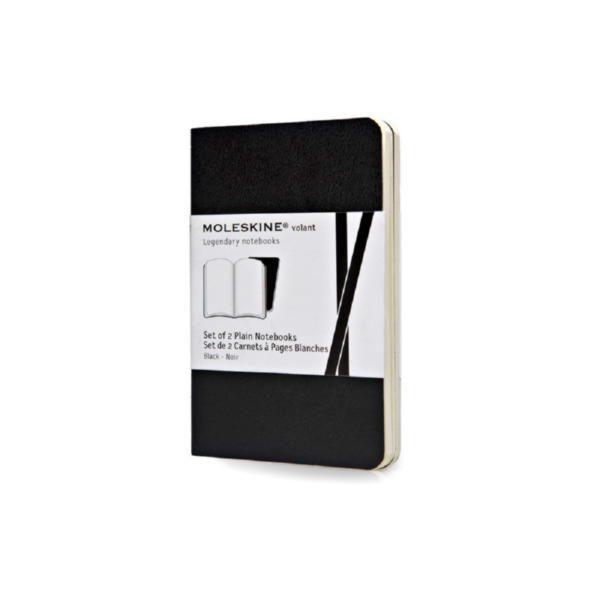 Набор записных книжек Volant, XSmall (нелинованный)