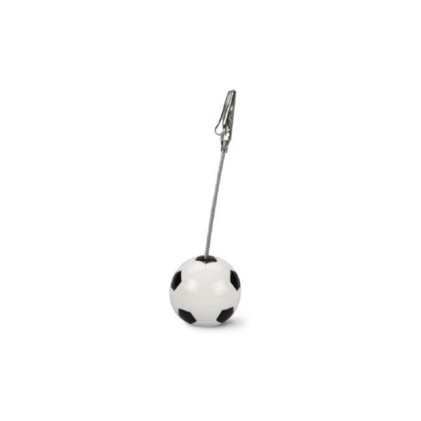 Держатель для документов «Футбольный мяч»