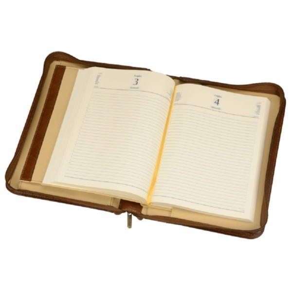 Ежедневник «Первое лицо»