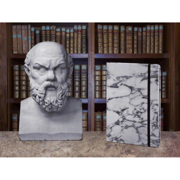 Блокнот А5 «Socrates»