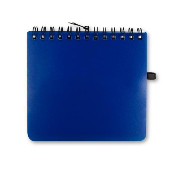 Блокнот А6 «Журналист» с ручкой