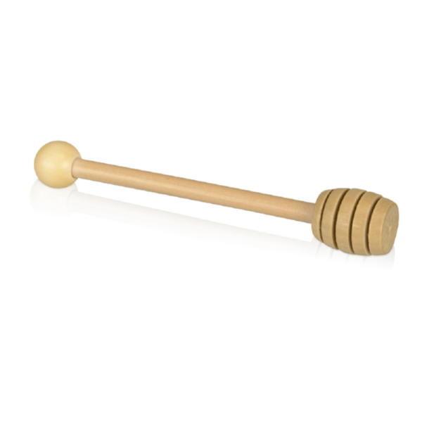 Ложка для меда бамбуковая