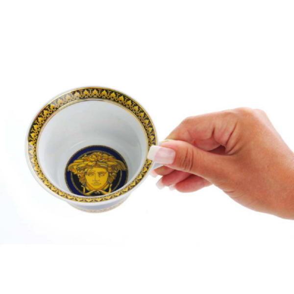 Чайная пара «Medusa»