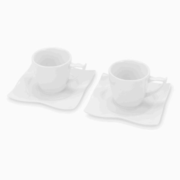 Чайный набор «Чаепитие на двоих»