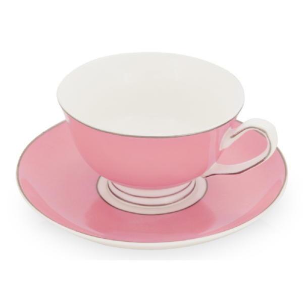 Чайная пара «Прованс»