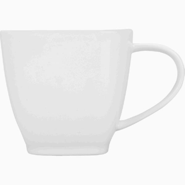 Набор: 2 чашки с блюдцами «Дебют»