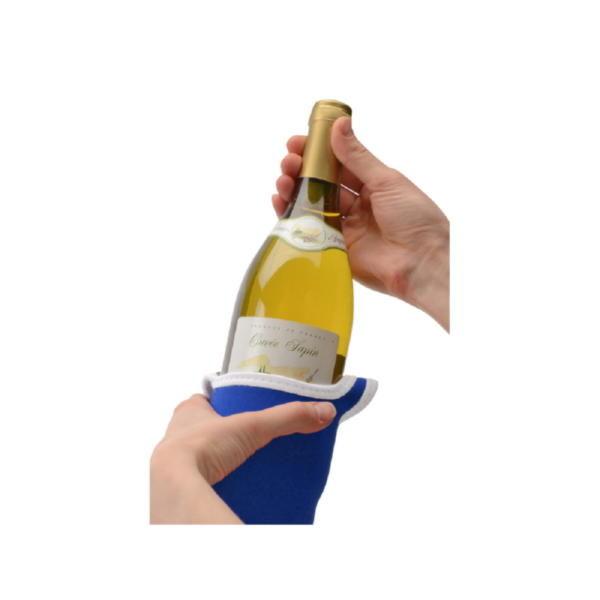 Чехол для бутылки «Сен-Назер»