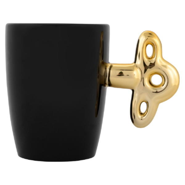 Кружка «Золотой ключ»