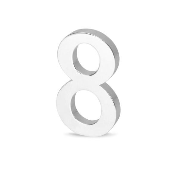 Цифра «Восемь» для часов «Юбилей»