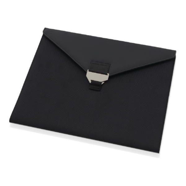 Папка А4 «Ривертон», черный