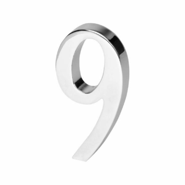 Цифра «Девять» для часов «Юбилей»