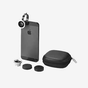 Гаджеты для мобильных телефонов