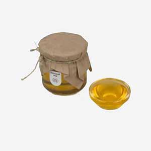 Мед и варенье