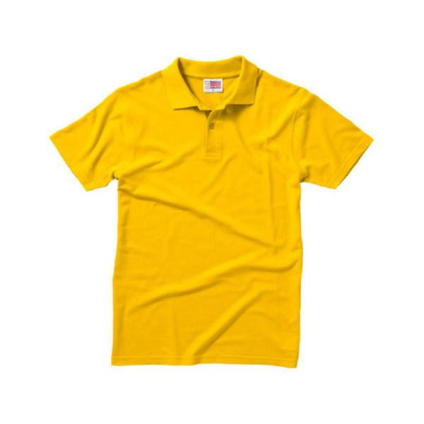 "Рубашка поло ""First"" мужская"