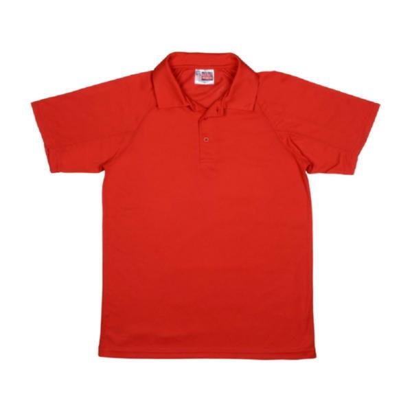 "Рубашка поло ""Striker"" мужская"
