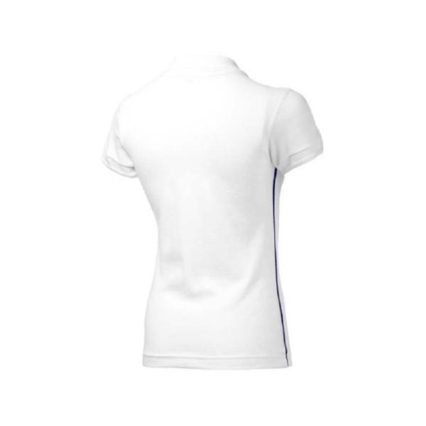 """Рубашка поло """"Backhand"""" женская"""