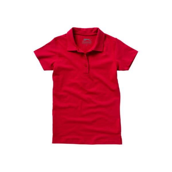 """Рубашка поло """"Let"""" женская"""