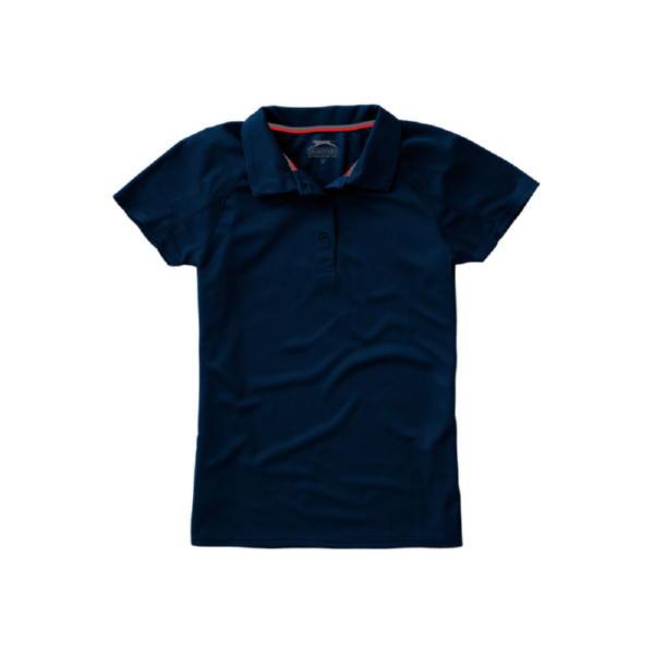 """Рубашка поло """"Game"""" женская"""