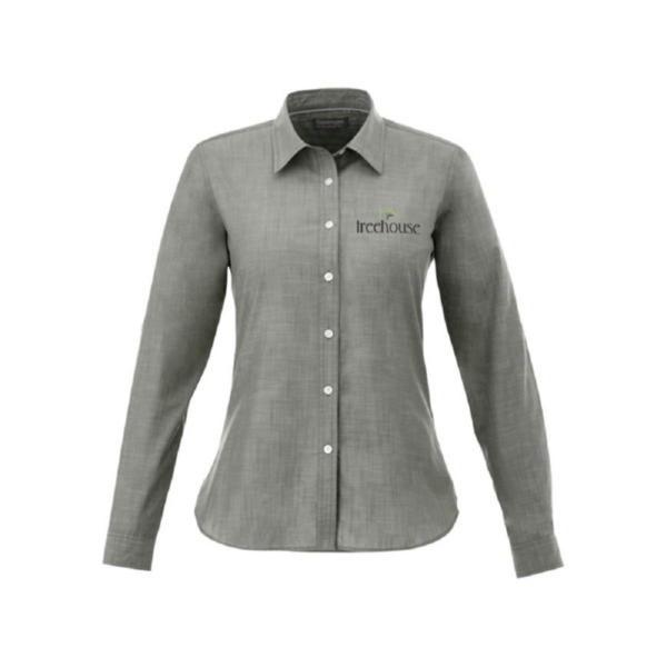 "Рубашка ""Lucky"" женская"