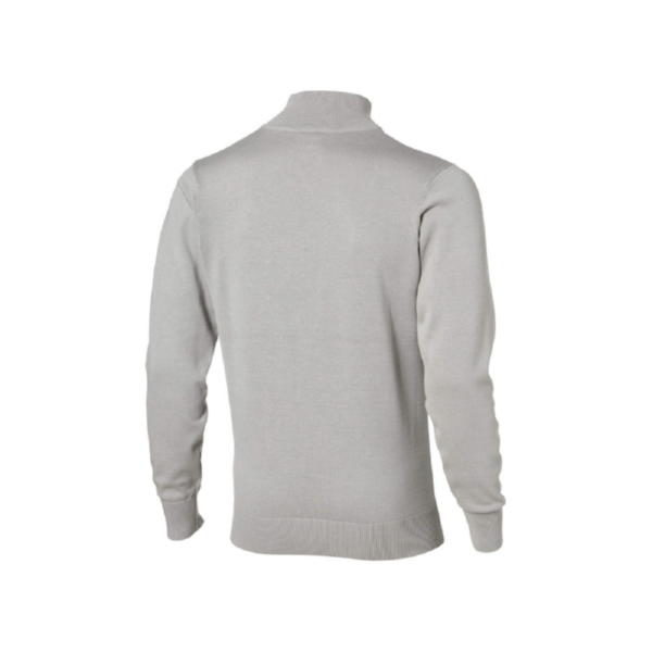 """Пуловер """"Set"""" на молнии, мужской"""
