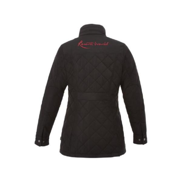 "Куртка ""Stance"" женская"