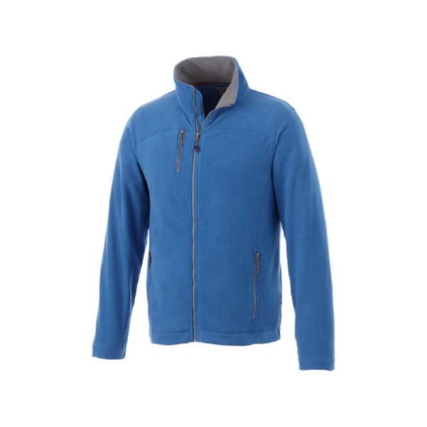 Куртка «Pitch» из микрофлиса мужская