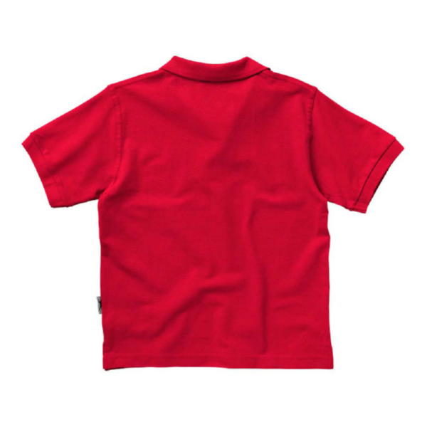 """Рубашка поло """"Forehand"""" детская"""