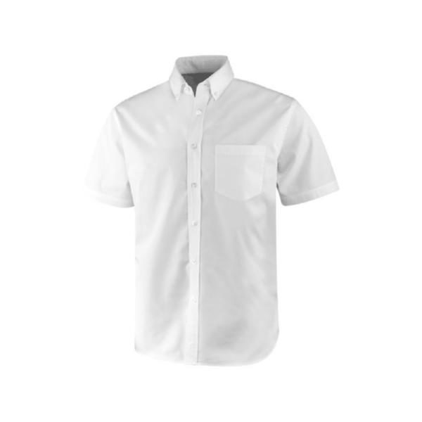 """Рубашка """"Stirling"""" мужская с коротким рукавом"""