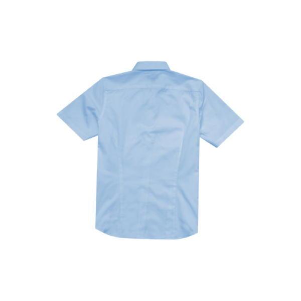 """Рубашка """"Stirling"""" женская с коротким рукавом"""