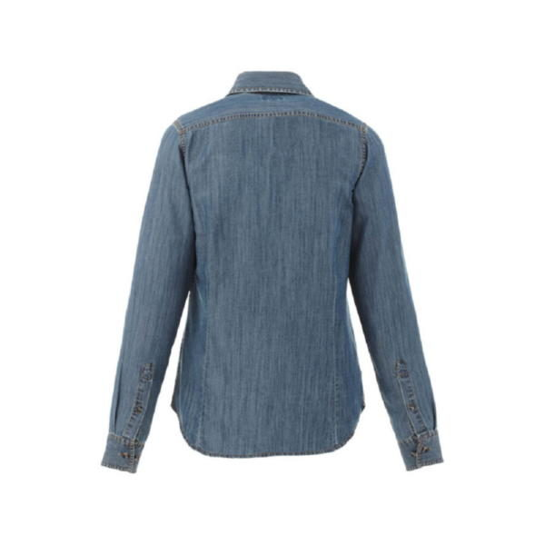 """Рубашка """"Sloan"""" женская с длинными рукавами"""