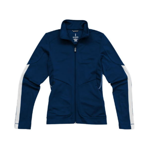 "Куртка ""Maple"" женская на молнии"