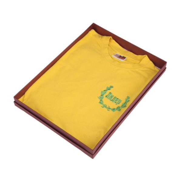Подарочный набор «Желтая майка лидера»